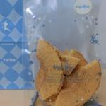 フェアリーヌ - 料理写真:レモンバウムラスク