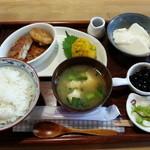Dinig & Cafe LaLa - 日替わり(650円)です。