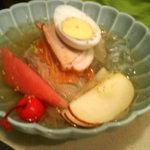 美福苑 - 冷麺