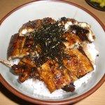 活魚・うなぎ・一品料理 タコ八 - 料理写真: