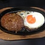 21802365 - サクラ丼¥900