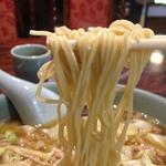 21802581 - 麺リフト