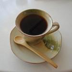リゾートイン白浜 グリルなのはな - プレミアム・コーヒー