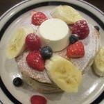 21804098 - バターミルクパンケーキ