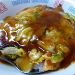 大龍 - 天津丼