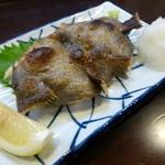 銀鱗 - 銀鱈カマ焼き