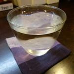 銀鱗 - 浦霞本醸造350円