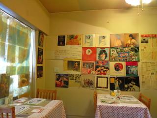 テリーヌ食堂