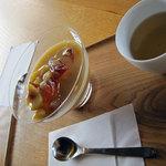 21807636 - 2013/10冷し栗汁粉