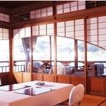 魚信旅館 - 2階「須磨」