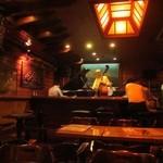 ウィンドジャマー - ジャズ演奏のステージ