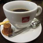 イル・クオーレ - <2013年7月>コーヒー