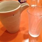 すし関 - 日本酒 北の勝