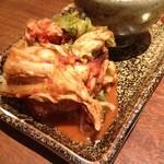 韓食菜炎 ヨンドン -