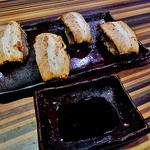 えびす - ちゃーしゅう寿司