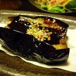 南城苑 - 夕食 米那須の田楽?