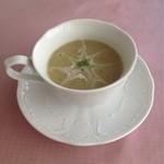 NICO - さつまいものスープ