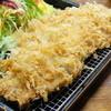 とんかついとう - 料理写真:ロースかつ 竹