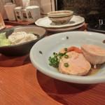 東京つきぢや - 料理写真: