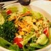 Enjeru - 料理写真:サラダ