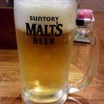 21824038 - 生ビール