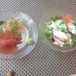KOSO - 前菜・サラダ