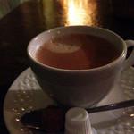 Cafe Que sera sera - コーヒー350円