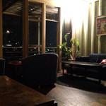 Cafe Que sera sera - ソファー席もあります