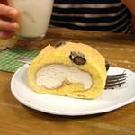はらのキッチン - Fig.4 ロール