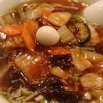 北京飯店 - 五目麺