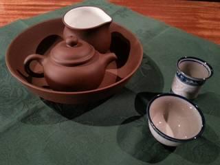 燦伍 - 凍頂烏龍茶