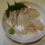 昭和ロマン おとめの台所 - 新鮮で低料金な刺身