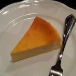21833695 - チーズケーキ