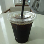 カフェ・セレ - アイスコーヒー:250円