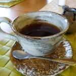 カフェ リーラ - カップもステキですよね