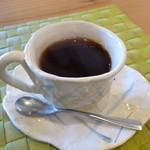 カフェ リーラ - コーヒー(ブルーマウンテン№1)