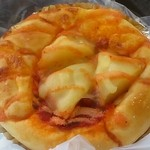 モンテローザ丸十 - 明太ポテトパン