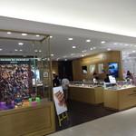 ラ・メゾン・デュ・ショコラ - まるで・・・宝石店だ