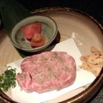 21841782 - 特選飛騨牛ヒレ肉