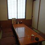 和食さと - 個室