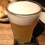 21842681 - 生ビール