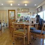 茶町 KINZABURO - 店内(2F)