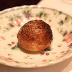 ラ・ブランシュ - アーモンドのパン