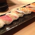おかげさん - お寿司たち♪