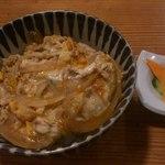 21846448 - 玉子丼(小)420円