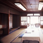 魚信旅館 - 1階「桐壷」
