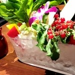 Vegetable Kitchen ごくり - バーニャ・カウダ