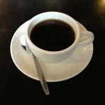 レオポン - コーヒー