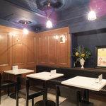 Hachi Cafe -