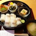 日本料理 ひなどり - ひなどり弁当